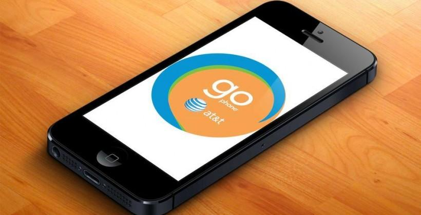 AT&T boosts GoPhone smartphone plans with more data allowance