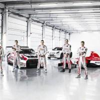 Nissan PlayStation GT Academy 2014 online qualifying begins on April 21
