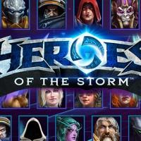 Heroes of the Storm Alpha invites issued: gameplay streaming begins