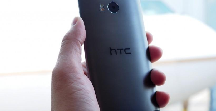 HTC One M8 in-store availability spreads to AT&T and more