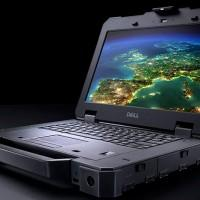 Dell Latitude 14 Rugged Extreme lineup aim for military-readiness