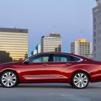 NHTSA opens investigation into 2014 Chevy Impalas over crash imminent braking issue