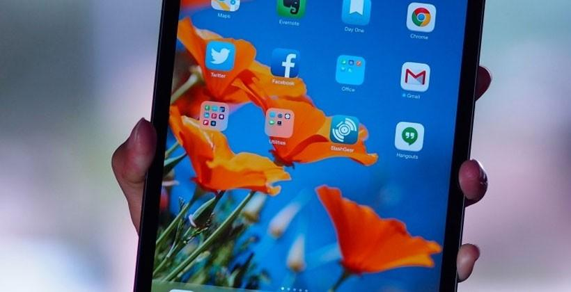 2014 iPad tipped to feature Touch ID and A8 CPU