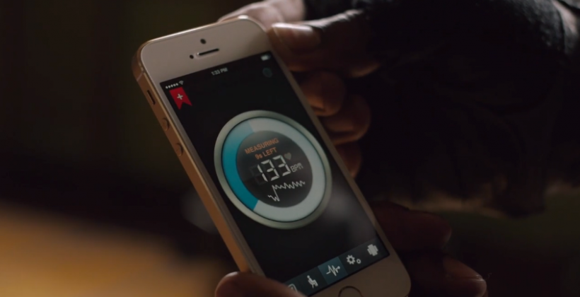"iPhone 5s ""Powerful"" ad highlights apps not specs; Slyly pokes Samsung"