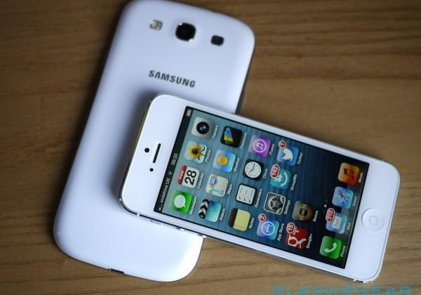 Document details Apple's concern over growing Android competition