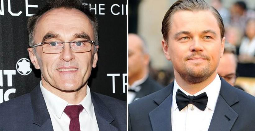 Sony Steve Jobs movie may land Danny Boyle to direct and DiCaprio to star
