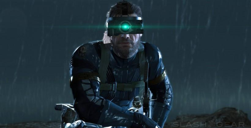 Metal Gear Solid V: Ground Zeroes Review