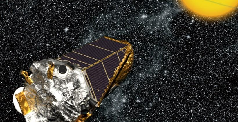 SlashGear 101: What is NASA's Kepler Space Telescope?