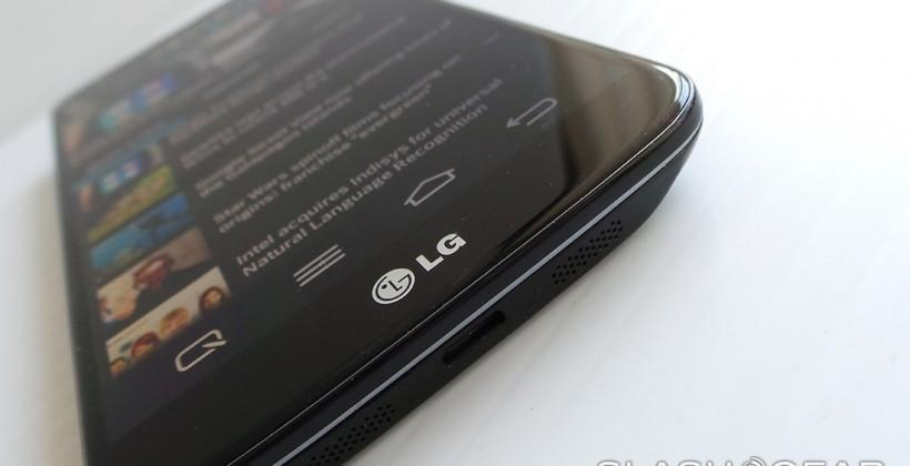 LG G3 unveil likely at May 27 event