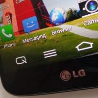 LG G3 Mini surfaces in leak
