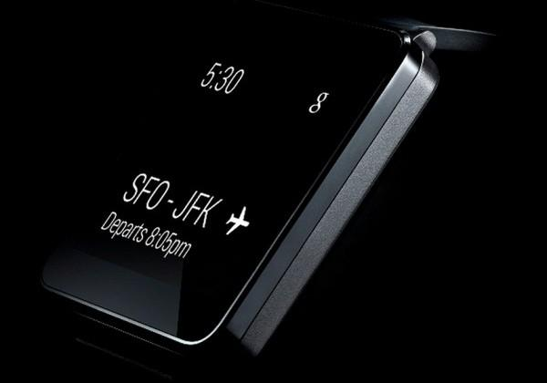 LG France says G Watch coming in June — set for I/O?