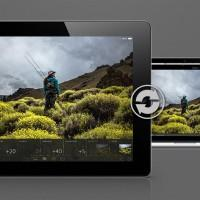 Adobe Lightroom mobile gives iPad users pro photo tools