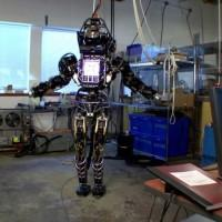 MIT's DARPA Atlas robot slated to shed wire tethers
