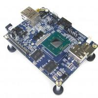 MinnowBoard Max lures DIY users with Intel Atom E3185 or E3825 CPU