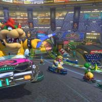 Mario Kart 8 gets new items, characters, and tracks