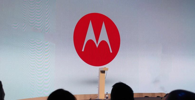 "Google Q1 Earnings tap Motorola as ""discontinued operations"""