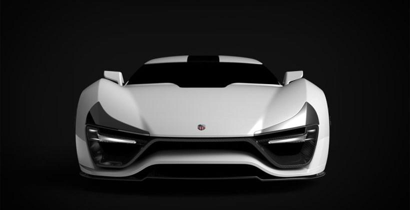 Trion Supercars Nemesis promises the US a 2000hp street bullet