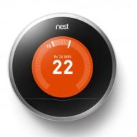 Nest Thermostat now heating things up in the UK