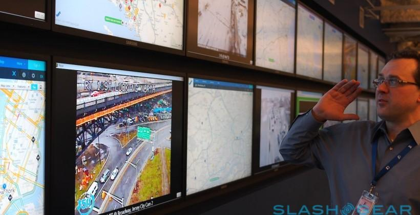 Nokia HERE Traffic: Inside the team tracking America's roads