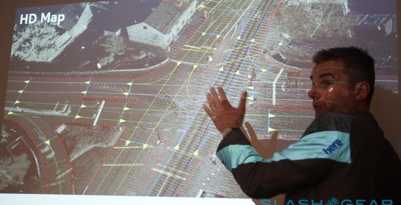 For autonomous cars, driving dumb is key