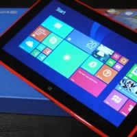 Nokia Lumia 2520 tablet charger warning issued, sales halted
