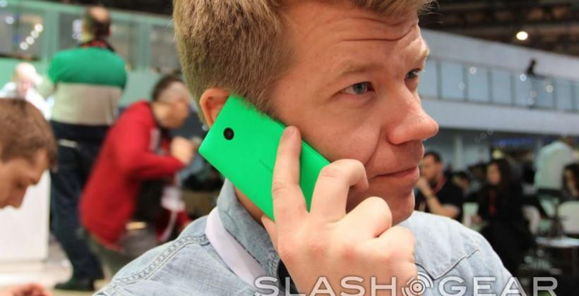 Elop: we remain dedicated to Asha and Nokia X