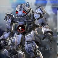 "Titanfall customization and DLC: Titan ""Nose Art"" first"