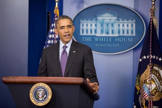 Obama: NSA to expose not exploit bugs like Heartbleed