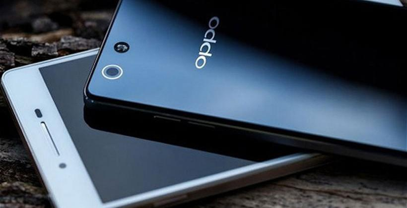 Oppo R1 smartphone crosses FCC with LTE support