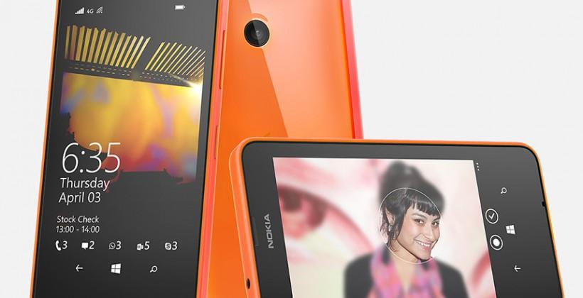 Nokia Lumia 635 detailed for T-Mobile and MetroPCS