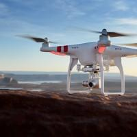 DJI Phantom 2 Vision+ makes it easy for anyone to fly a drone