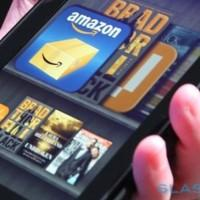 Amazon smartphone tipped for September