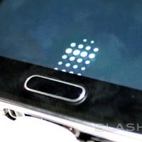 Galaxy S5 print-scanning spoof: PayPal responds