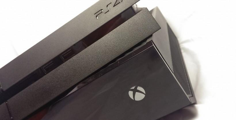 Xbox One trails PS4 as next-gen console gulf widens