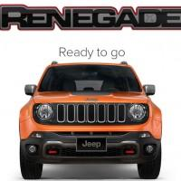 2015 Jeep Renegade combines off-road capability with over 30mpg efficiency