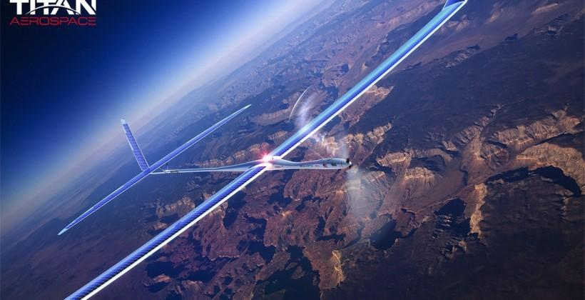 Titan Aerospace: These are the drones Google just bought