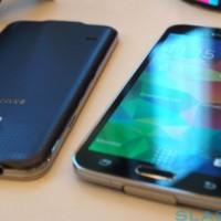 Galaxy S5 mini leak tips 4.5-inch Super AMOLED and Android 4.4 KitKat