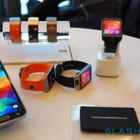 Samsung Gear 2, Gear Fit and Gear 2 Neo are available for pre-order on Amazon