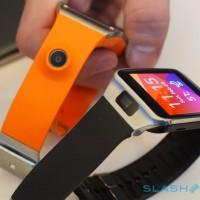 Samsung Gear Solo detailed with mobile data