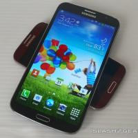 Samsung Galaxy Mega 7-inch phone detailed for summer