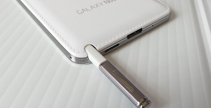 Samsung Galaxy Note 4 specification rumors begun to churn