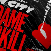 Sin City: A Dame to Kill For trailer teases movie in 60 secs