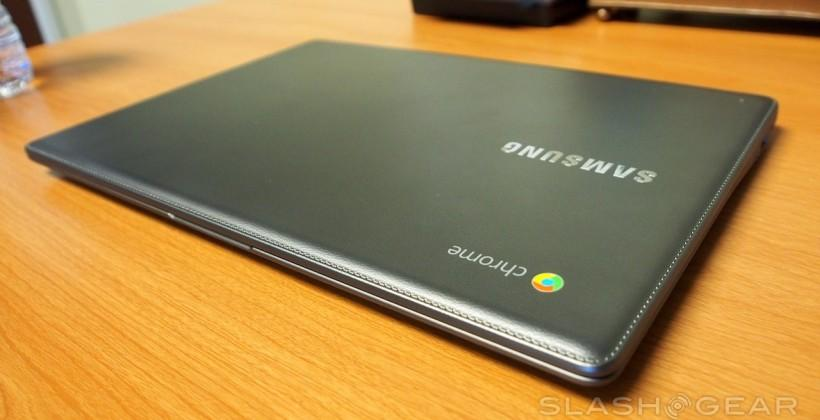 Samsung Chromebook 2 hits pre-orders in two sizes