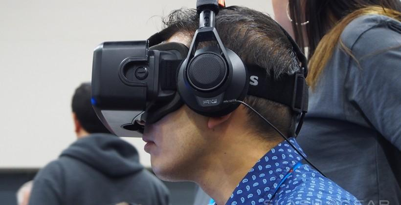 Virtual Reality taking hold: 85k Oculus Rift sold