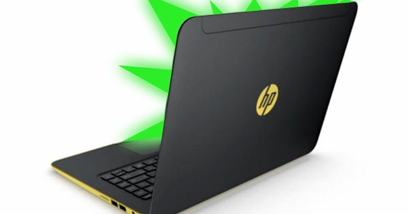 NVIDIA HP leak teases potential GameStream notebook