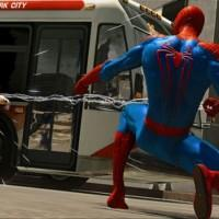 The Amazing Spider-Man 2 Xbox One video game on indefinite hold