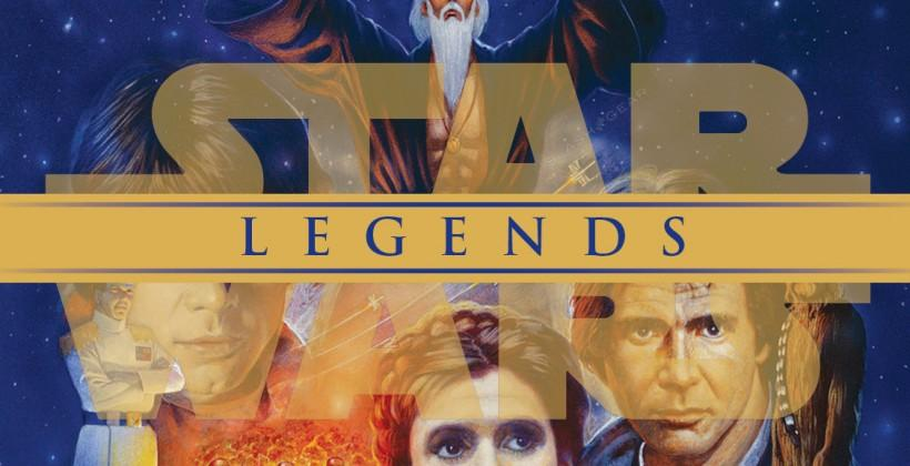 "What does Star Wars ""Legends"" mean?"