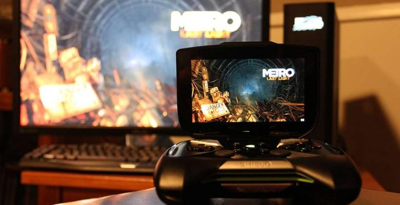 Remote GameStream Review with NVIDIA SHIELD