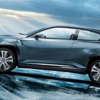 Subaru concept hints at Tribeca replacement with plug-in diesel hybrid