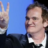 Quentin Tarantino is rewriting leaked The Hateful Eight script